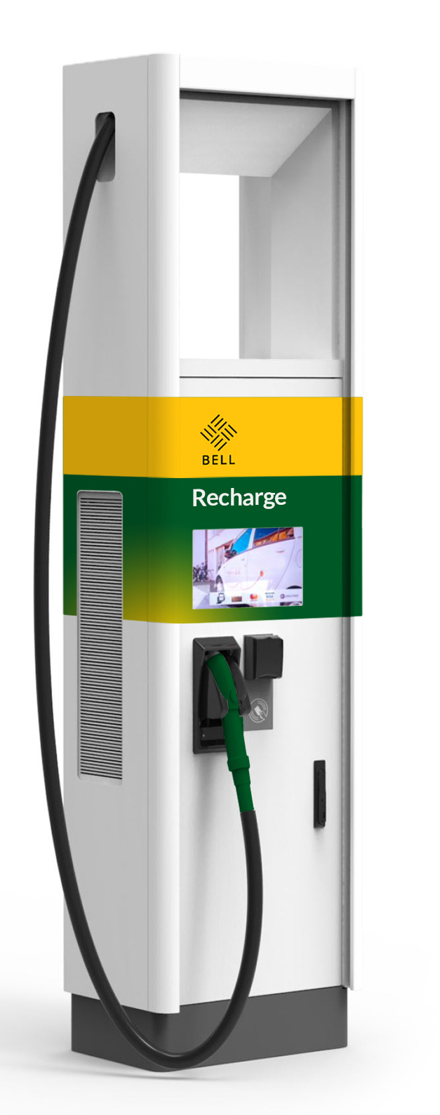 Bell Hub Recharge